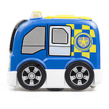 Программируемая полицейская машина Tooko 81471, фото 3