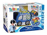 Программируемая полицейская машина Tooko 81471, фото 4