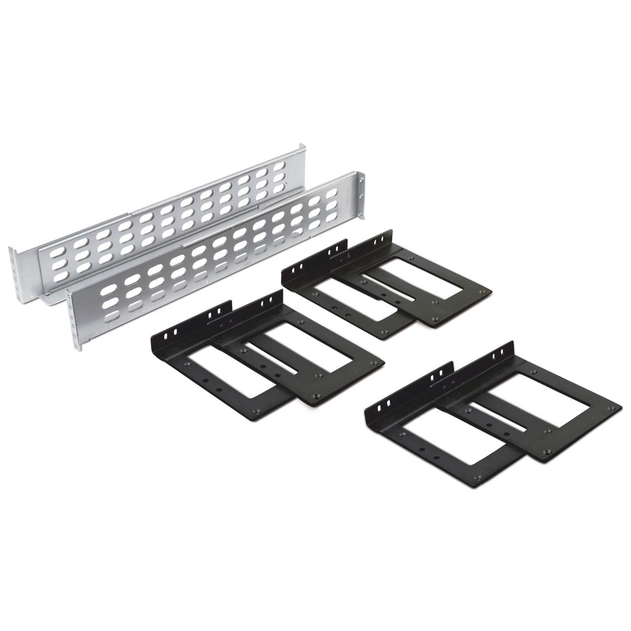 APC SRTRK2 Комплект направляющих для Smart-UPS SRT 5/6/8/10 кВА, Smart-UPS SRT 19