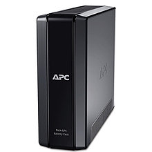 APC BR24BPG Комплект внешних батарей APC Back-UPS Pro (для моделей Back-UPS Pro на 1500 ВА)