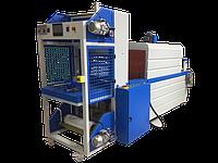 Термоусадочная упаковочная машина  K2PE-SW (толкатель)