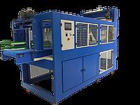 Термоусадочная машина автоматическая K2PE-FG (группировка продуктов спереди)