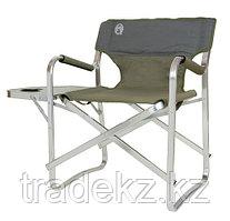 Стул походный с откидным столиком СOLEMAN DECK CHAIR WT