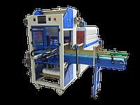 Автоматическая термоусадочная машина K2PE-SG (группировка продуктов с боку)