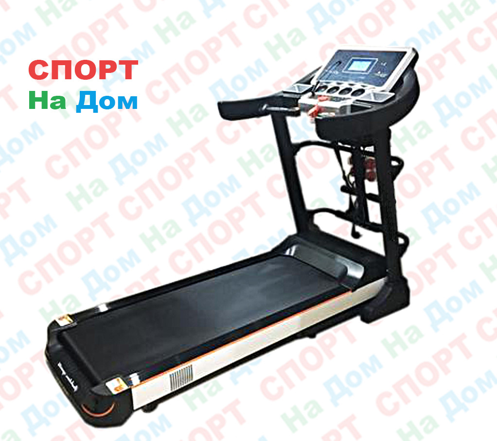 Электрическая беговая дорожка GF 980 DS до 150 кг