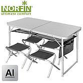 Столы, стулья, раскладушки NORFIN