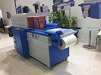 Полуавтоматическая термоусадочная машина K5L (L- образным термоножом)