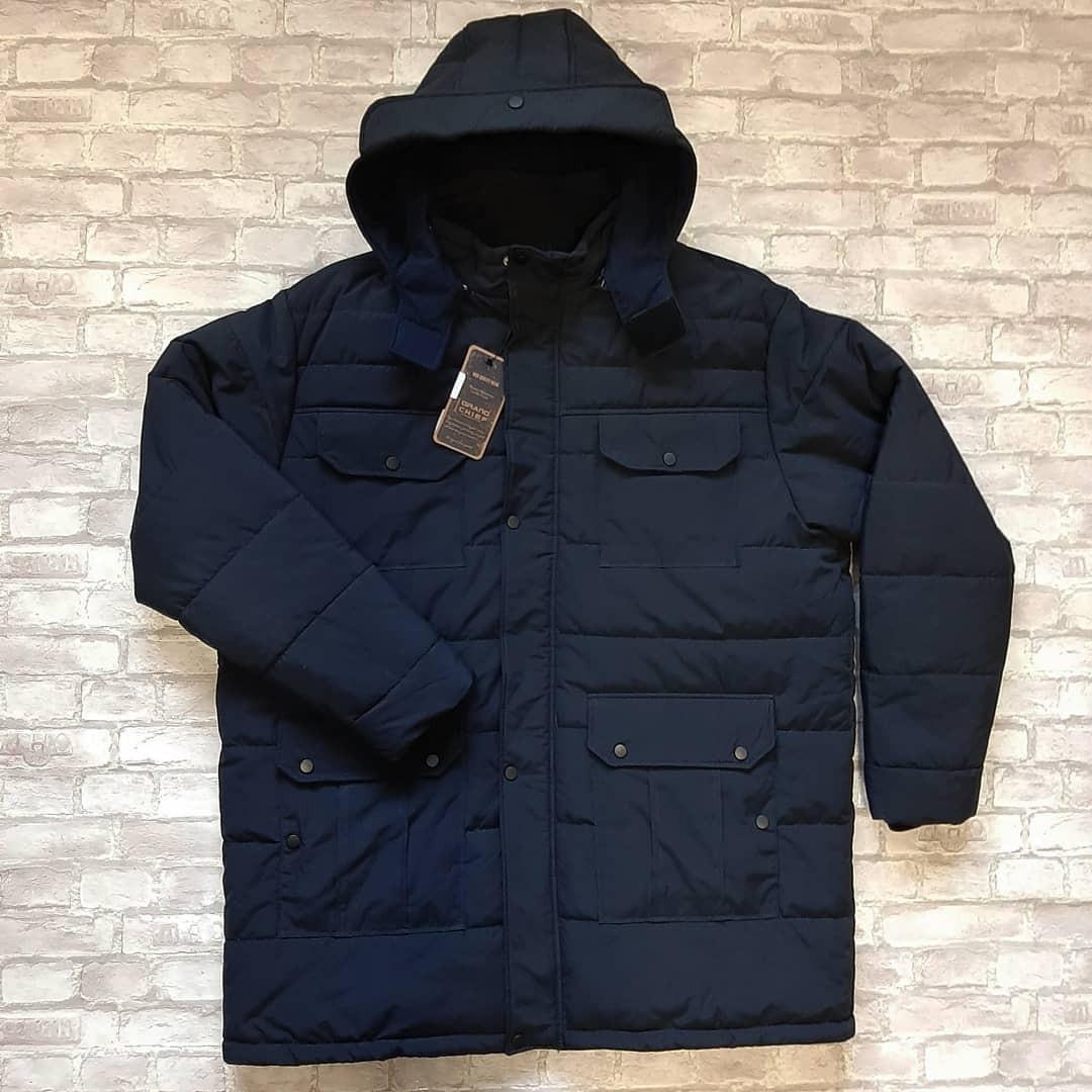 Куртка Grand Chief (Турция 🇹🇷) (большие размеры 3 - 6XL)