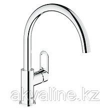Grohe BauLoop Смеситель для кухни однорычажный, DN 15 31368000