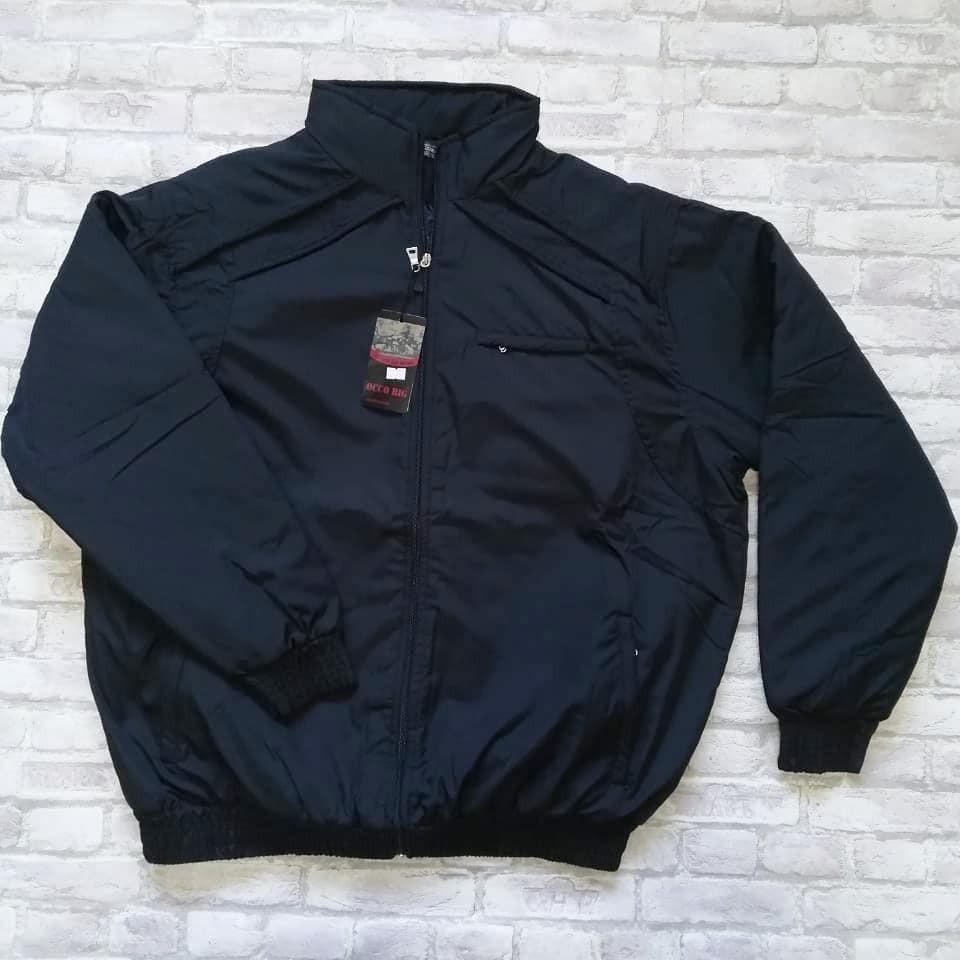 Куртка OCCO BIG (Турция 🇹🇷) (большие размеры 3 - 6XL)