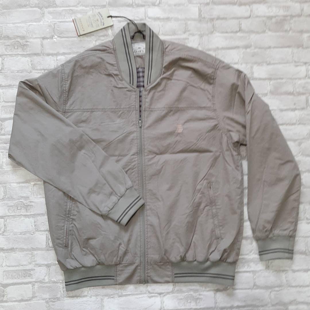 Куртка DEKONS (Турция 🇹🇷) (большие размеры 60-66)