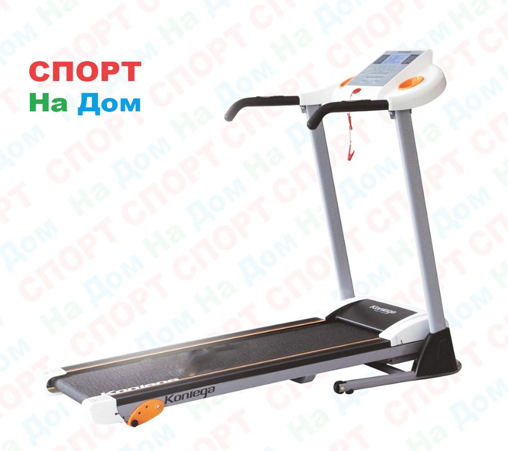 Электрическая беговая дорожка  K-240 C до 110 кг.