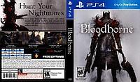 Bloodborne RUS PS4, фото 1