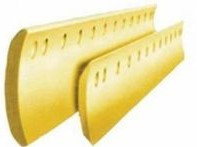 Нож среднего отвала грейдера Tiangong PY160M