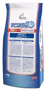 Forza10 Best Breeder Adult pollopesce Large (2717), корм для собак крупных пород с курицей и рыбой,уп 20кг