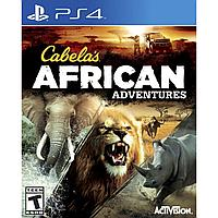 Cabela's African PS4, фото 1