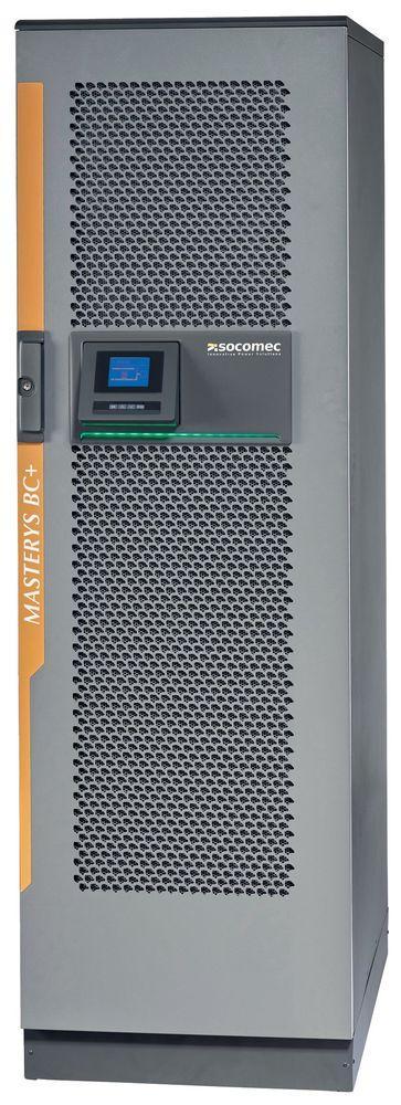 ИБП Socomec MASTERYS BC+ 100-160 кВА/кВт
