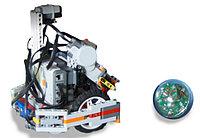"Набор ""Футбол WRO"" для LEGO Education"