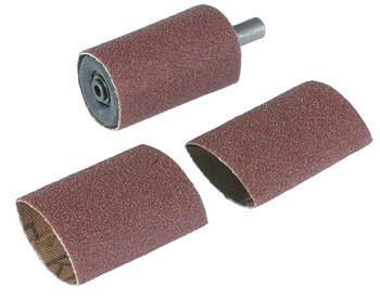 Абразив для KJ120, K 400, цил.D20*32мм, 3шт, KJ126