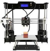 3D принтер Anet A8 двойной экструдер