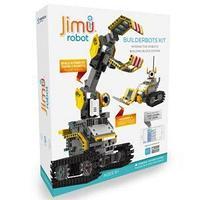 Робототехнический набор Jimu Robot Builder Bots Kit