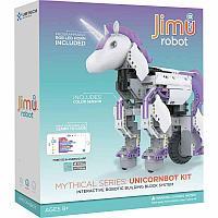 Робот-конструктор Robot UnicornBot