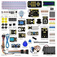 "Набор Arduino ""Супер"" (с микроконтроллером UNO R3), фото 1"