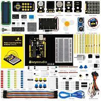 "Набор Arduino ""Мэйкер"" (с микроконтроллером Mega2560 R3), фото 1"
