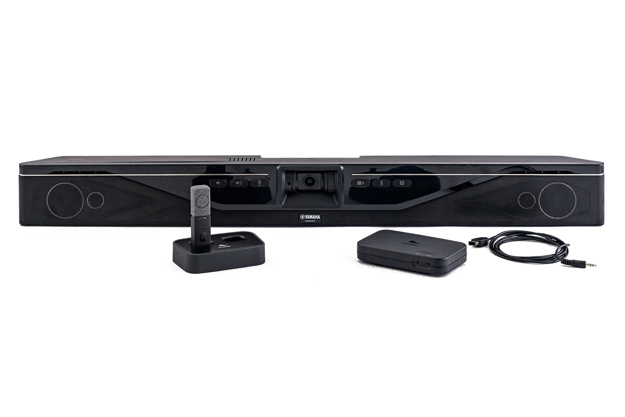 Система видеоконференцсвязи Yamaha CS-700AV-EU