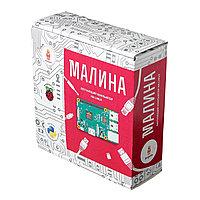 """Образовательный набор для программирования """"Малина"""""""