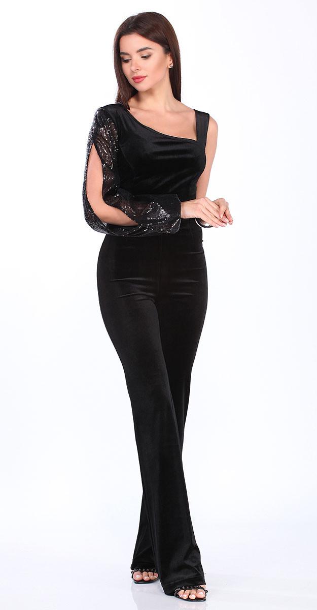 Костюм Lady Secret-2614, черный, 42