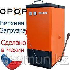Котел твердотопливный OPOP H418
