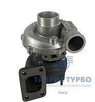 Турбокомпрессор ТКР 6-04 , Турбина на ЗЗГТ ГАЗ 34039, -34036; Двигатель Д-245.12С-329, -1165