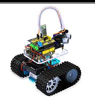 Робот мини-танк, фото 1
