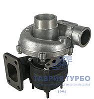 Турбокомпрессор ТКР 6-06 , Турбина на Электростанции серии АД и другие энергоустановки; Двигатель Д-246.3, -4