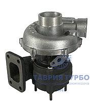 Турбокомпрессор ТКР 6-08 , Турбина на ЛТЗ-120Б; Двигатель Д-245.16С