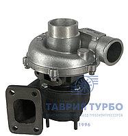 Турбокомпрессор ТКР 6-09.1 , Турбина на Тракторы МТЗ-921; Двигатель Д-245.5С