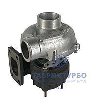 Турбокомпрессор ТКР 6-11 , Турбина на ЗИЛ-4329,4327,5301, ЗИЛ-130,-131, ЗИЛ-32501, ГАЗ-34039; Двигатель Д-245.