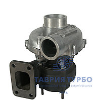 Турбокомпрессор ТКР 6-12 , Турбина на Дизель-электрические установки АД-60; Двигатель Д-246.4