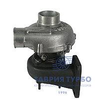 Турбокомпрессор ТКР 6-14.1 , Турбина на ВТЗ, Волгоград; Двигатель Д-245.5S2