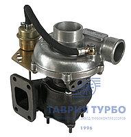 Турбокомпрессор ТКР 6.1 - 01 , Турбина на Автобус ПАЗ 3202-70; Двигатель Д 245.7-602, -604. Д 245.9