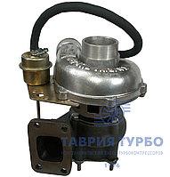 Турбокомпрессор ТКР 6.1 - 02 , Турбина на Автобусы ПАЗ 4230 «Аврора», ЛАЗ 695; Двигатель Д 245.9-67, -568