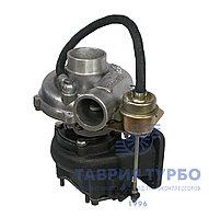 Турбокомпрессор ТКР 6.1 - 03.1 Евро 2, Турбина на Автомобили ГАЗ 3309, -33081; Двигатель Д 245.7Е2
