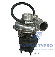 Турбокомпрессор ТКР 6.1 - 04 , Турбина на ТДТ-55А, ТЛТ-100А, ЛХТ-55; Двигатель Д 245.16Л-84, Д 245.16Л-192