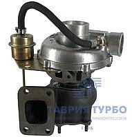 Турбокомпрессор ТКР 6.1 - 10.1 Евро 2, Турбина на Экскаваторы ЕК-14, ЕК-16; Двигатель Д-245.2S2