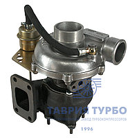 Турбокомпрессор ТКР 6,5.1-01 Евро 3, Турбина на Автобус ПАЗ 3205-70, ЗИЛ 4329; Двигатель Д-245.9ЕЗ