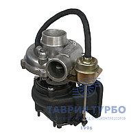 Турбокомпрессор ТКР 6,5.1-03-01 ЕВРО 3, Турбина на ГАЗ 3308, ГАЗ 3309; Двигатель Д-245.9ЕЗ, Д-245.7Е3