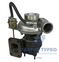 Турбокомпрессор ТКР 6,5.1-05-01 , Турбина на Автомобиль МАЗ 4370 «Зубренок»; Двигатель Д-245.30Е3
