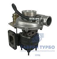 Турбокомпрессор ТКР 6,5.1-01-01 , Турбина на Автомобили ЗИЛ; Двигатель Д-245.9Е4