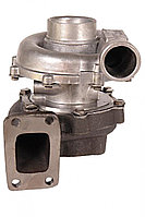 Турбокомпрессор ТКР 7TT-05 , Турбина на ЗИЛ 4331, ПАЗ, ЧАЗ, ЛАЗ-695; Двигатель Д-245, Д-245.1